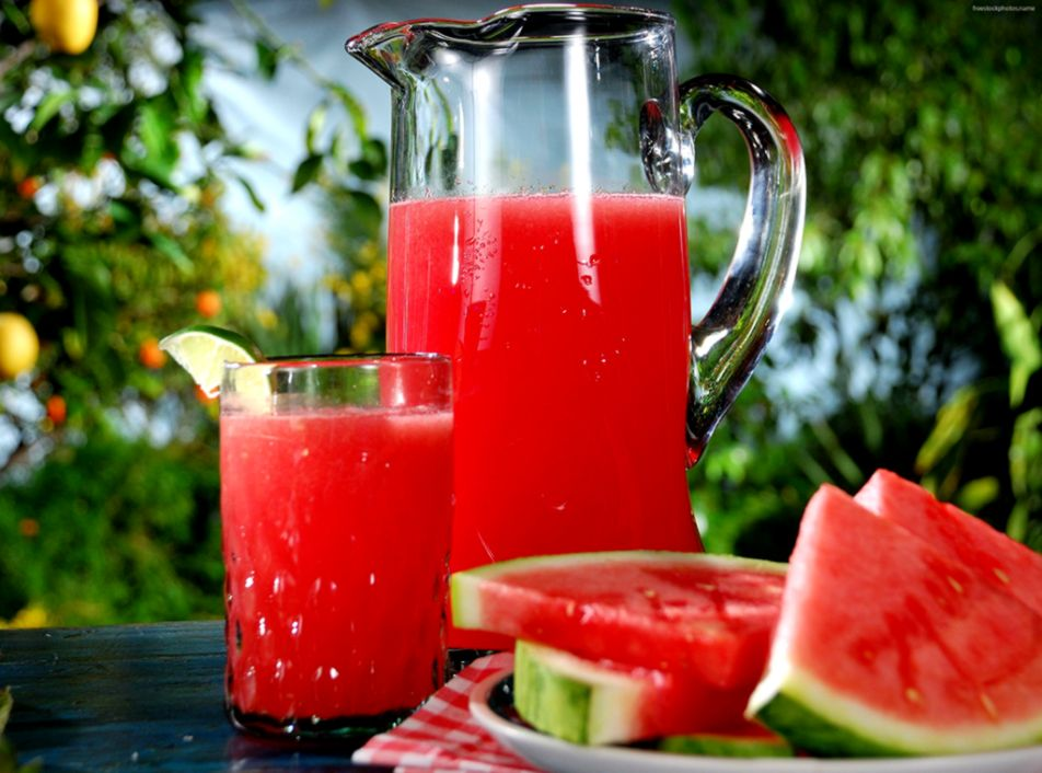 Watermelon Juice Wallpapers High Quality Download Free
