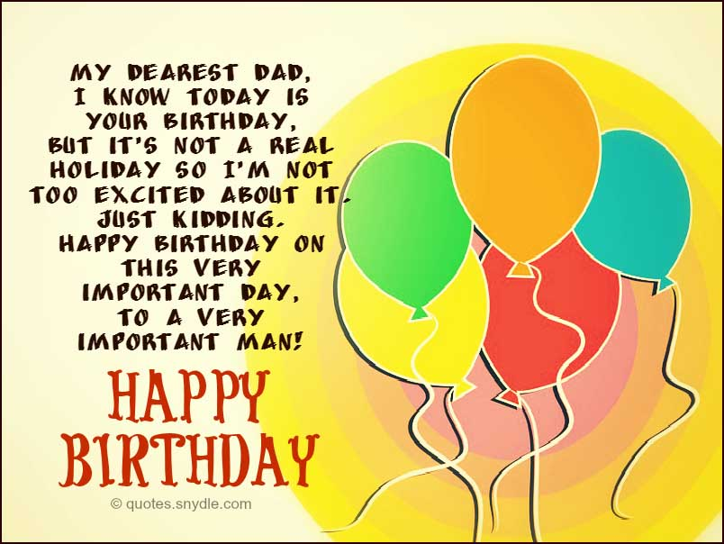 funny happy birthday quotes for dad happy birthday funny teacher