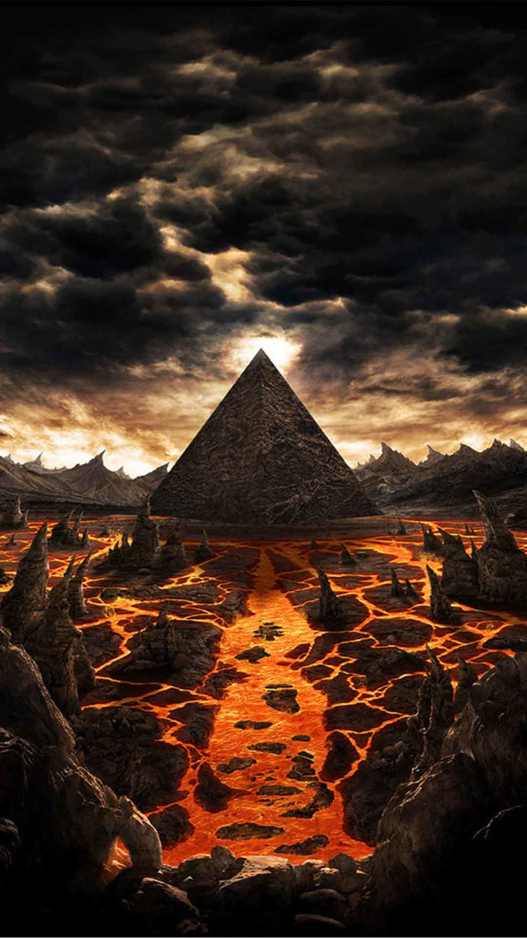 Page Iphone 6 Volcano Wallpaper Iphone 1669425 Hd Wallpaper Backgrounds Download