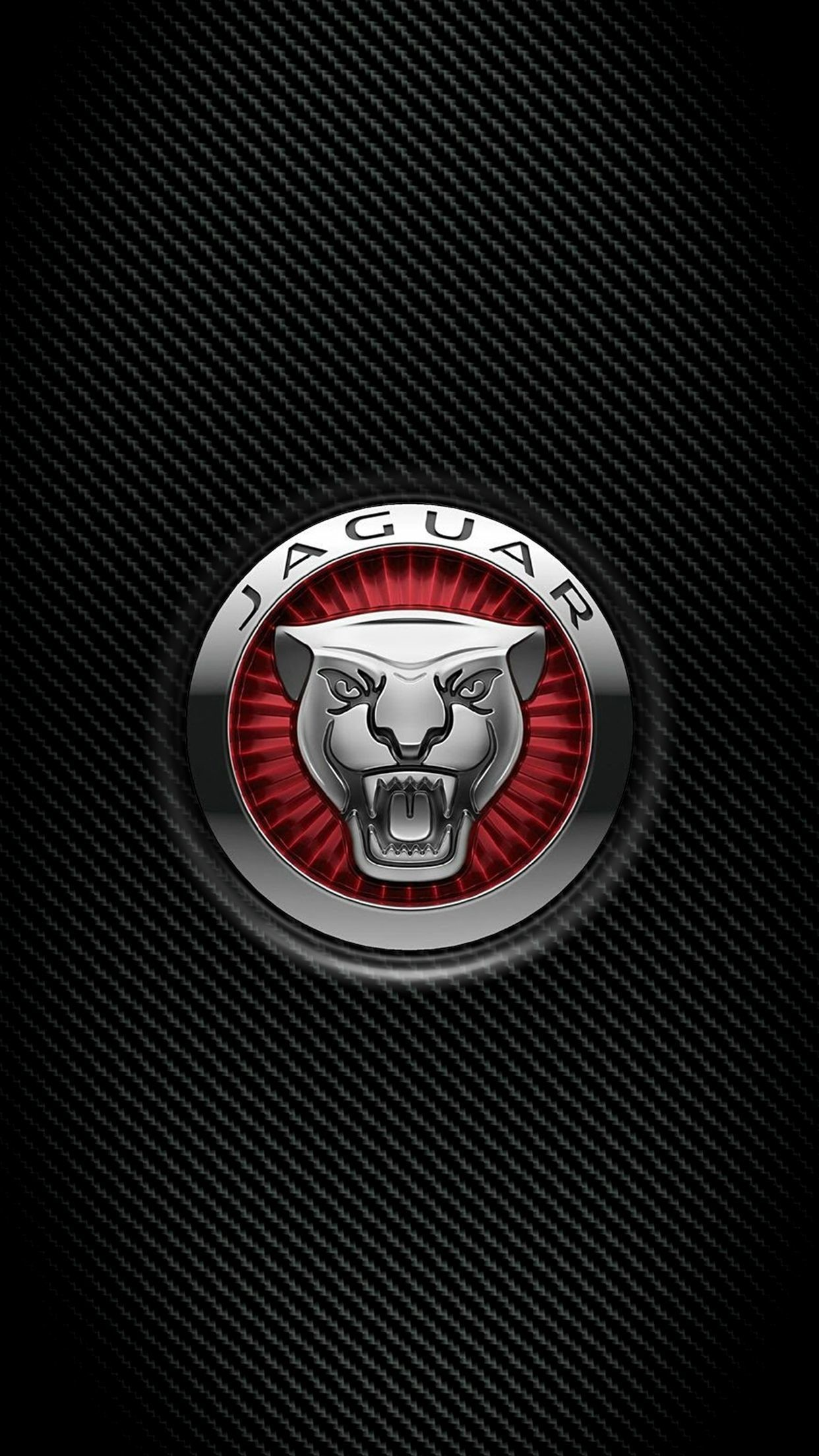 Jaguar Logo Wallpaper Screen Saver For Smartphone Jaguar Car Logo 4k 1672592 Hd Wallpaper Backgrounds Download