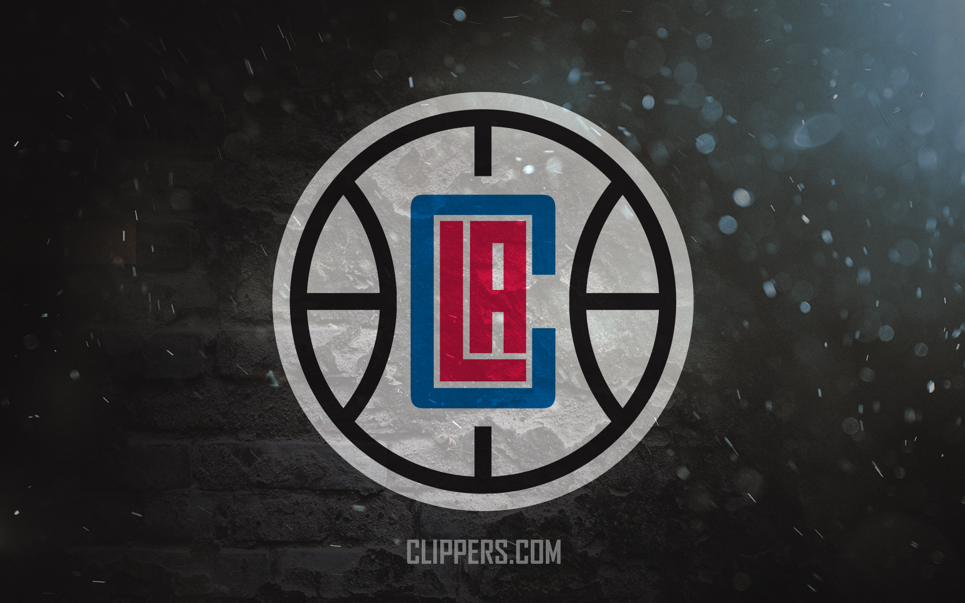 Los Angeles Clippers Wallpaper - La Clippers , HD Wallpaper & Backgrounds