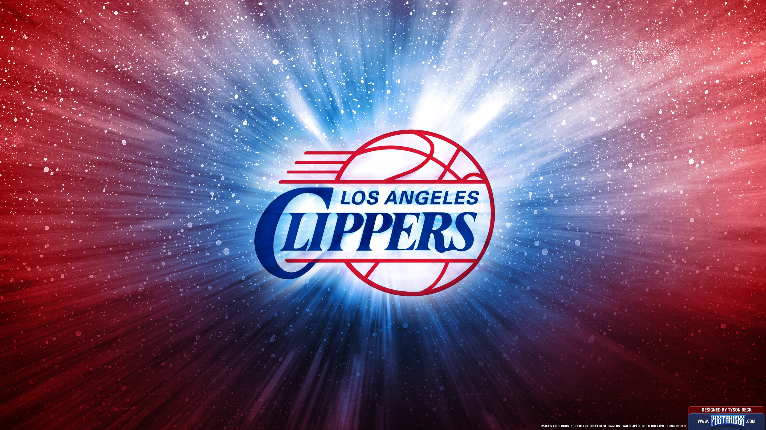 Clippers Wallpaper - Background Houston Rockets Logo , HD Wallpaper & Backgrounds