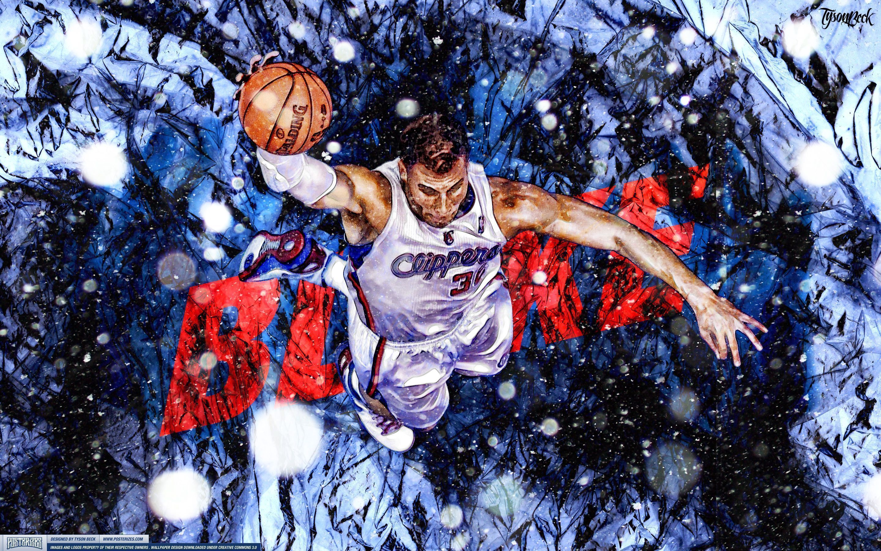 Los Angeles Clippers Wallpaper , HD Wallpaper & Backgrounds