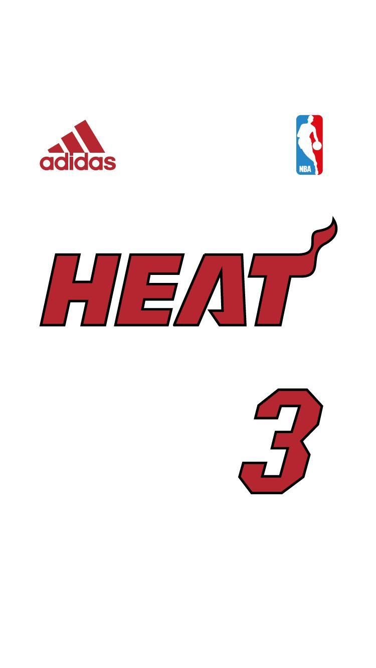 La Clippers Miami Heat 6 Jersey 1673763 Hd Wallpaper