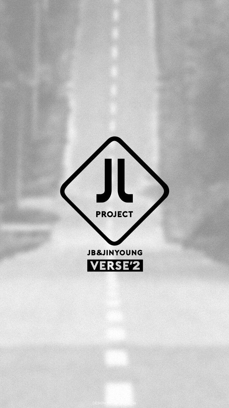Jjproject Logo Wallpaper Jj Project 壁紙 1673781 Hd