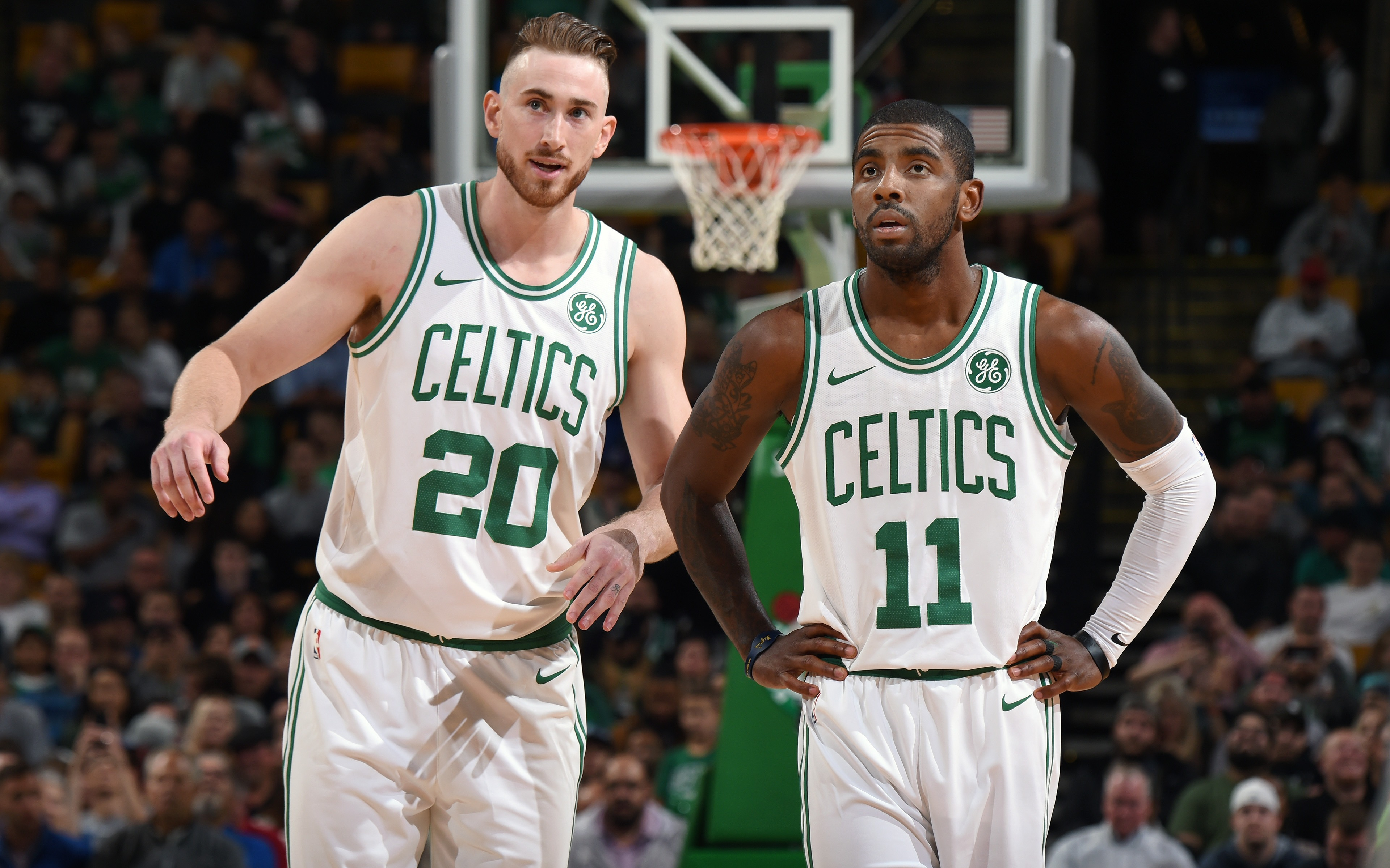 Your Resolution - - Boston Celtics Players 2017 , HD Wallpaper & Backgrounds