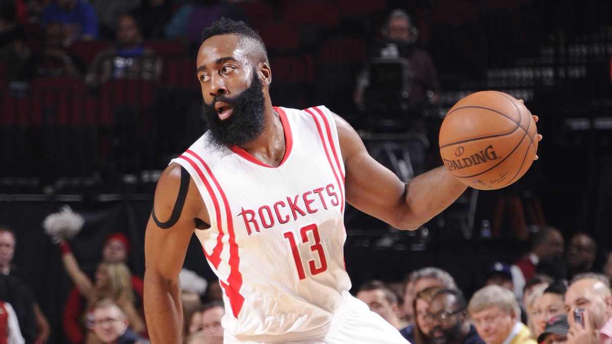 James Harden Is Having An Incredible Season - Houston Rockets , HD Wallpaper & Backgrounds