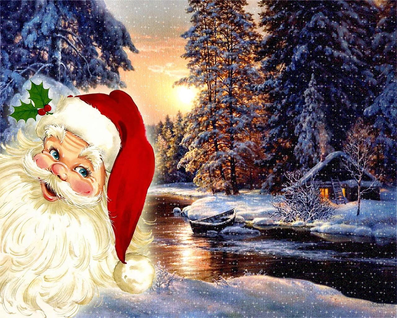 Hello December Merry Christmas 1678724 Hd Wallpaper