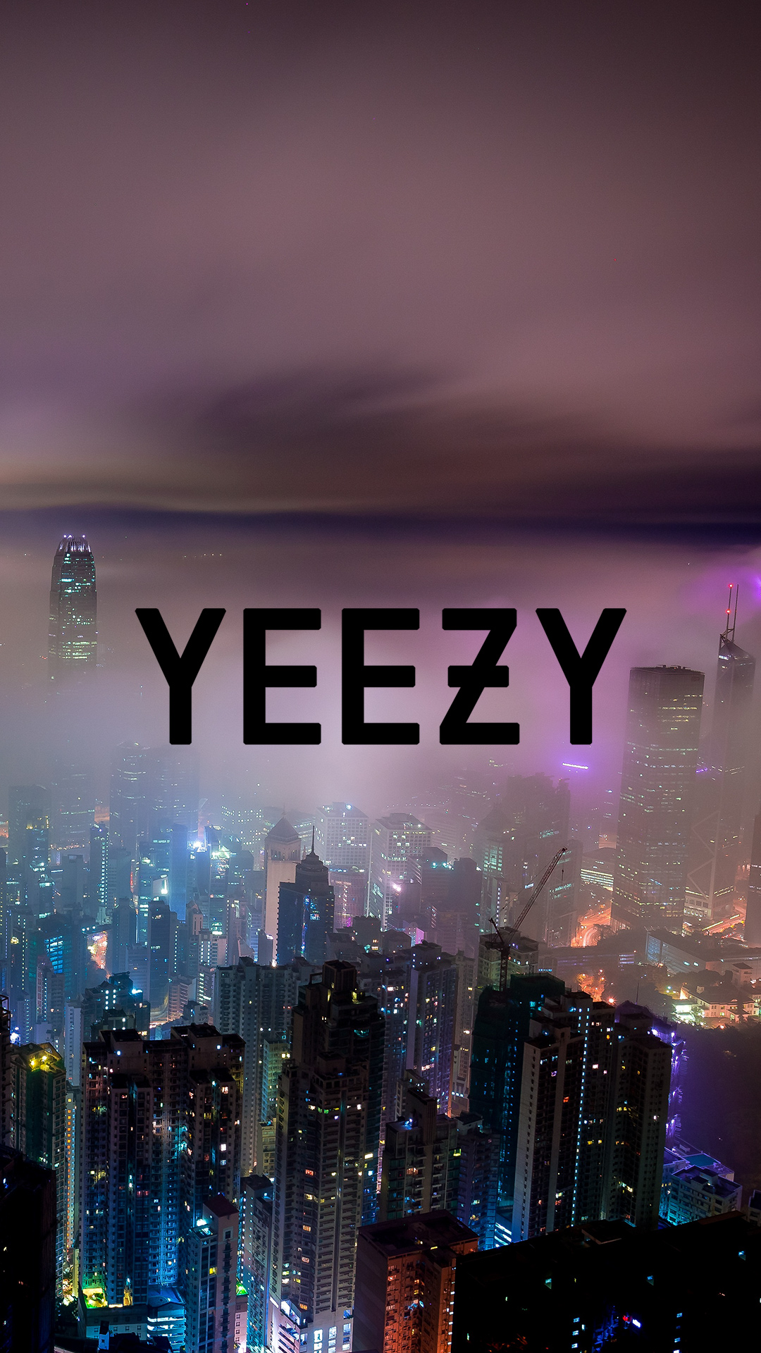 View More Yeezy Wallpapers Hong Kong Wallpaper 3840