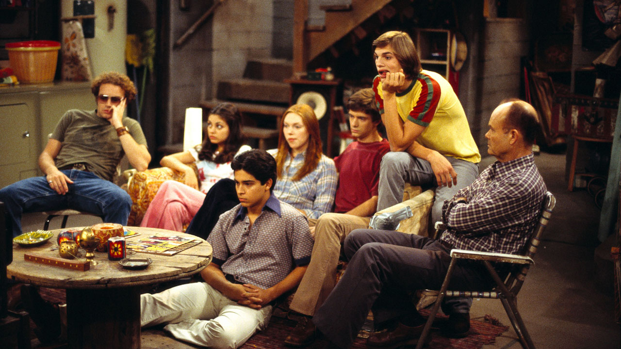 Wallpaper - 70s Show , HD Wallpaper & Backgrounds