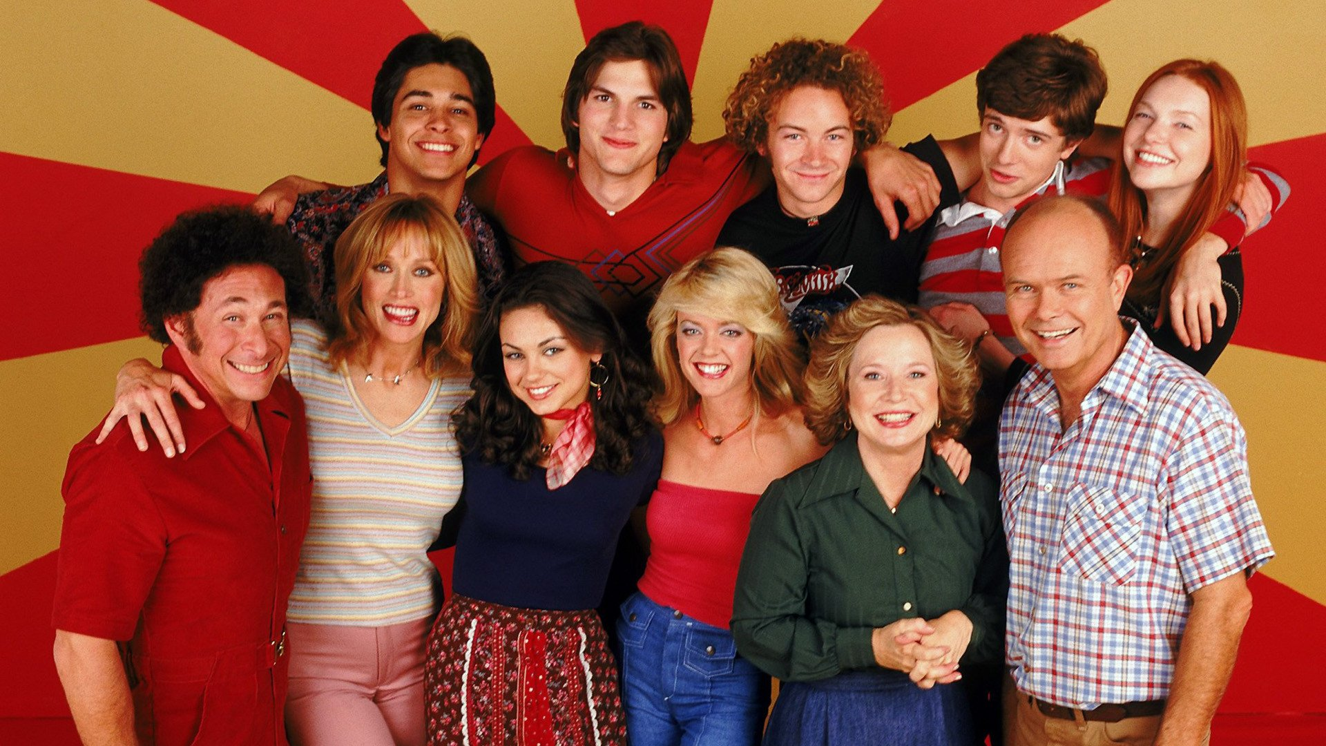 Wallpapers Id - - Thats 70s Show Cast , HD Wallpaper & Backgrounds