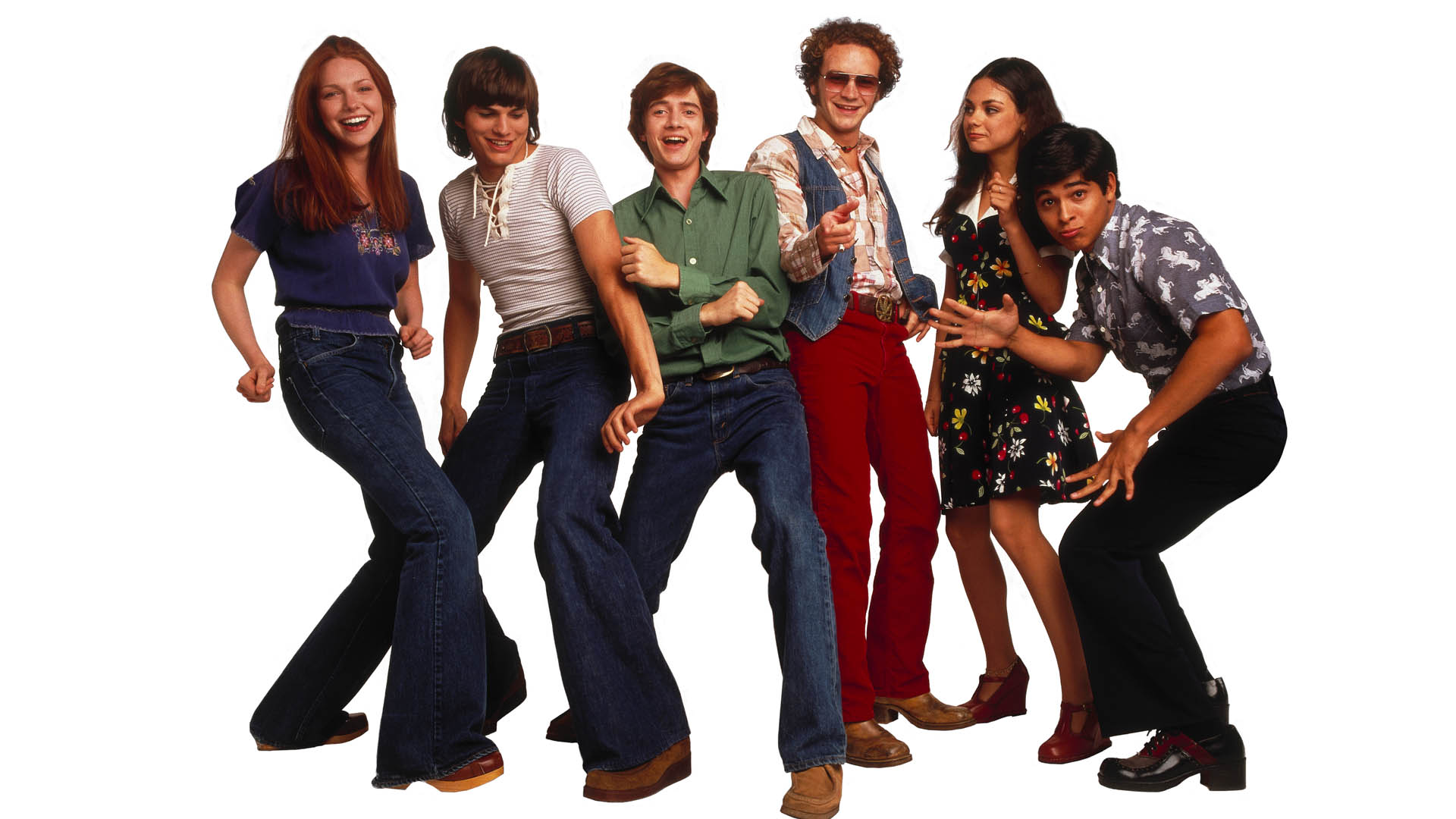 That 70s Show , HD Wallpaper & Backgrounds