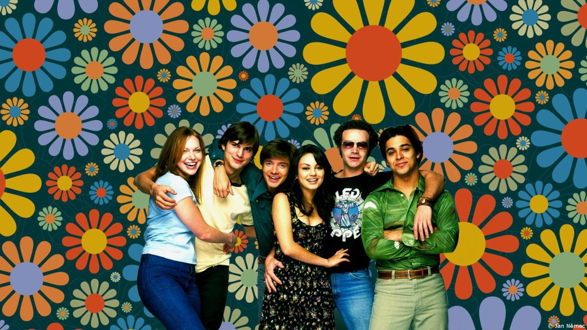 70s Show , HD Wallpaper & Backgrounds