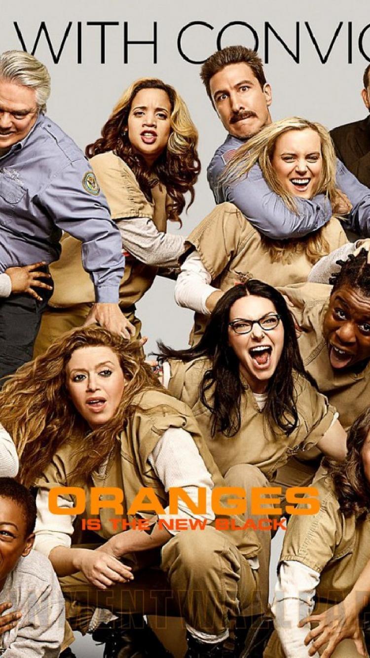 Iphone5 640x1136download Iphone4 Orange Is The New Black Season
