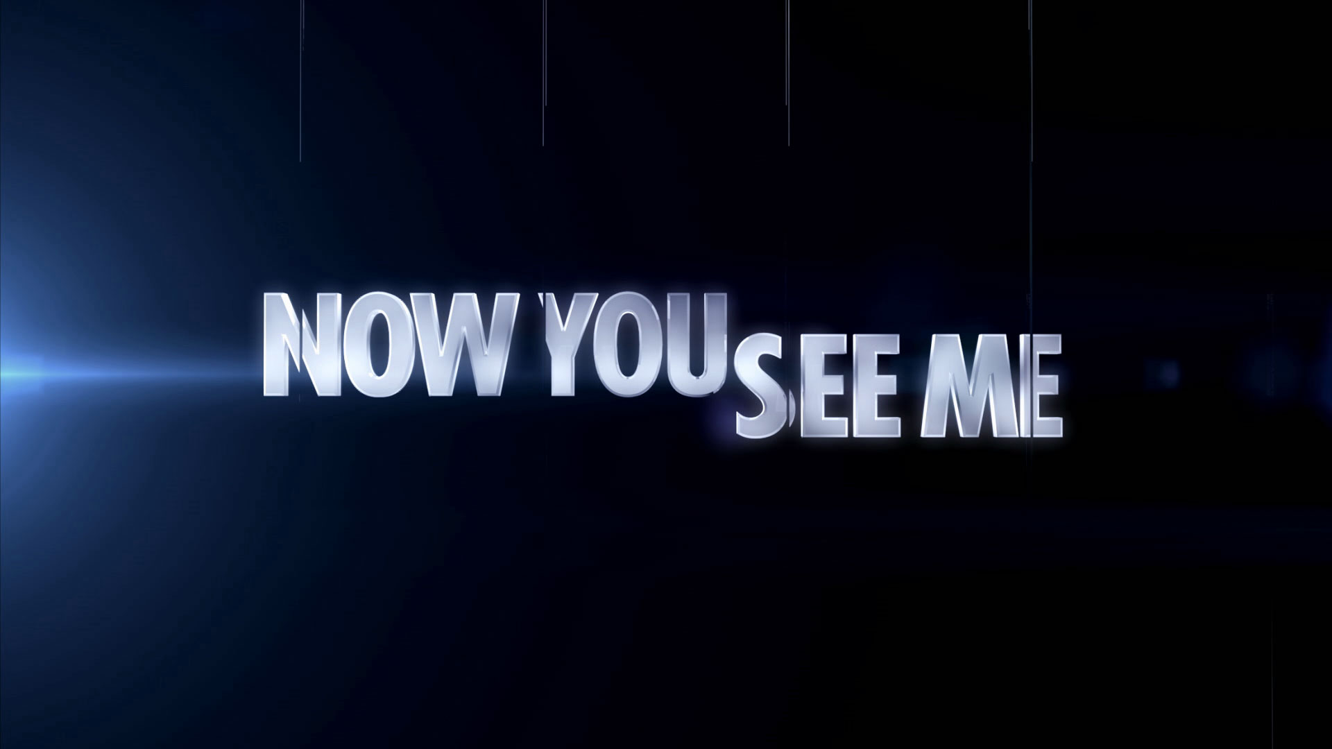 Now You See Me Hd Wallpaper - Darkness , HD Wallpaper & Backgrounds