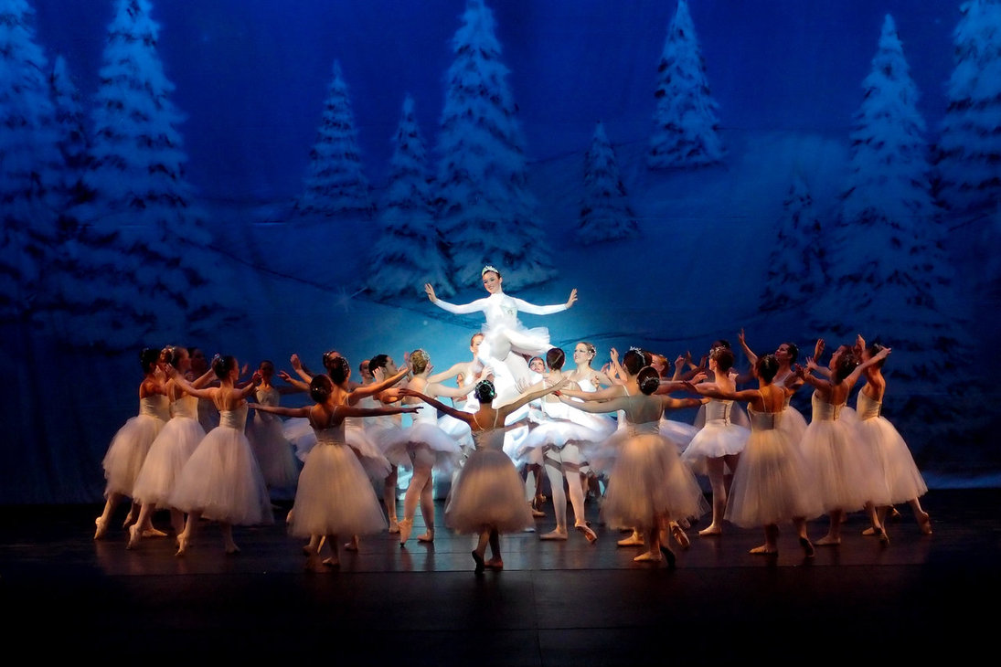 The Nutcracker Wallpaper Nutcracker Ballet 2017 Phoenix 1689511 Hd Wallpaper Backgrounds Download