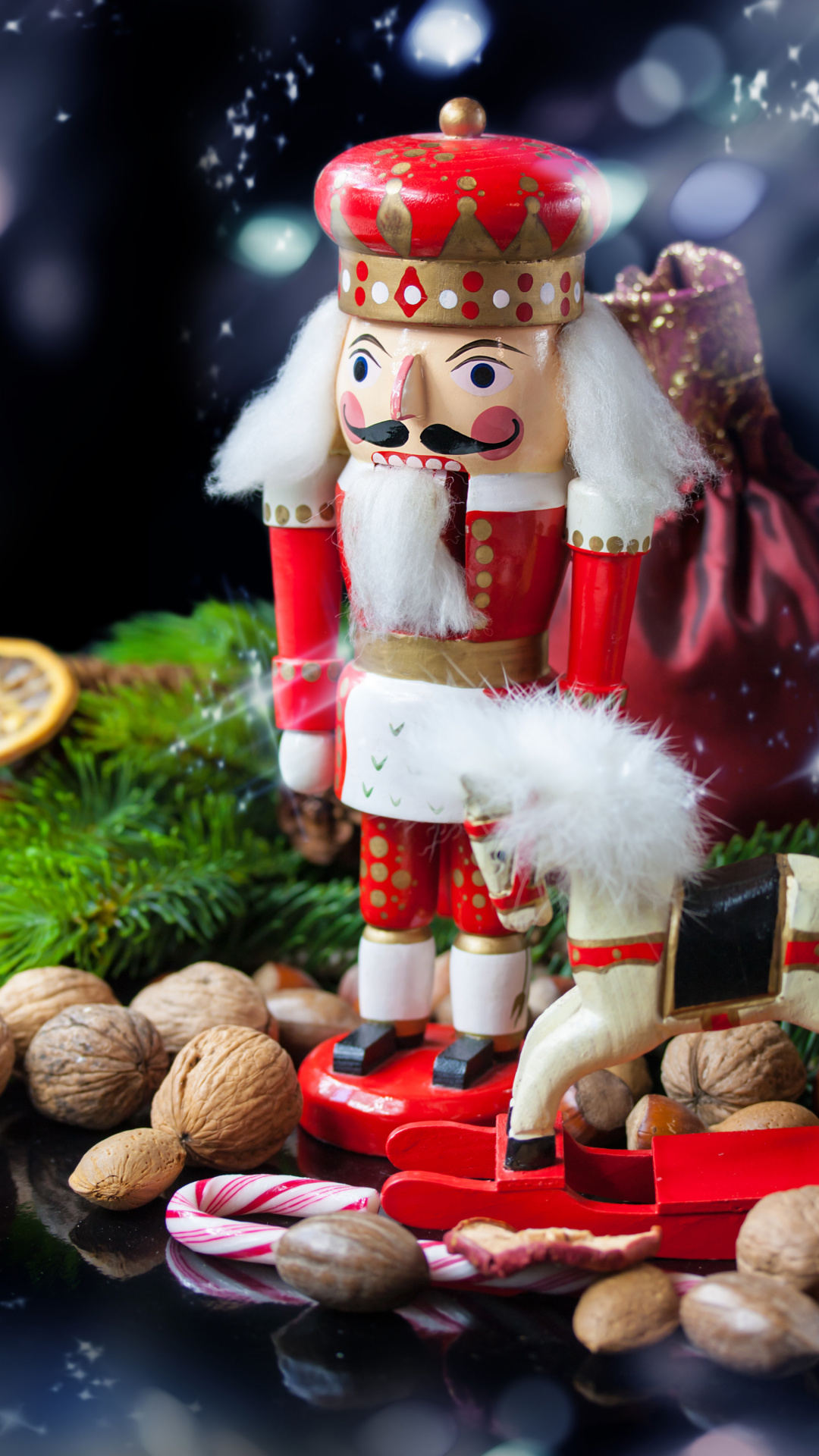 168 1689560 christmas nutcracker holiday christmas decoration
