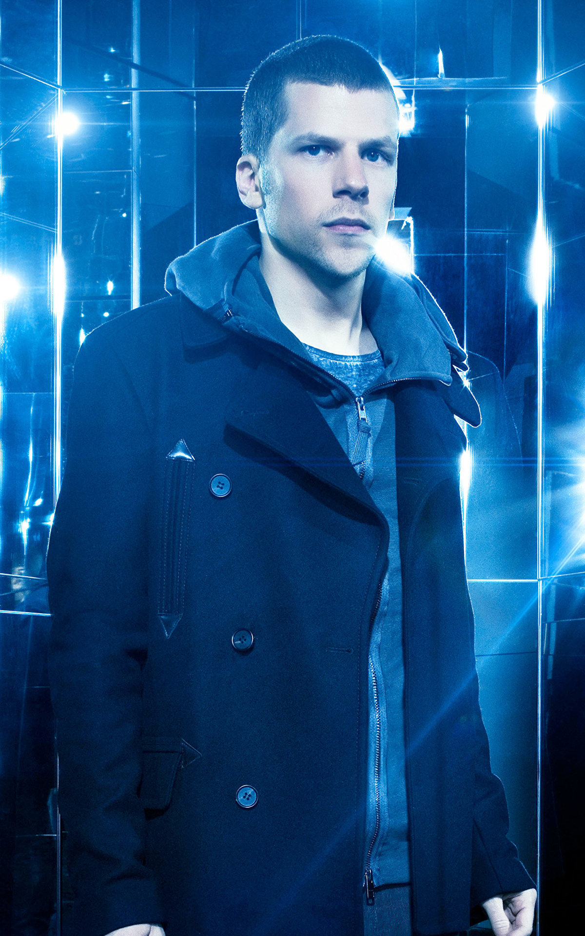 Picture Jesse Eisenberg Man Now You See Me 2 Movies - Daniel Atlas Now You See Me 2 , HD Wallpaper & Backgrounds
