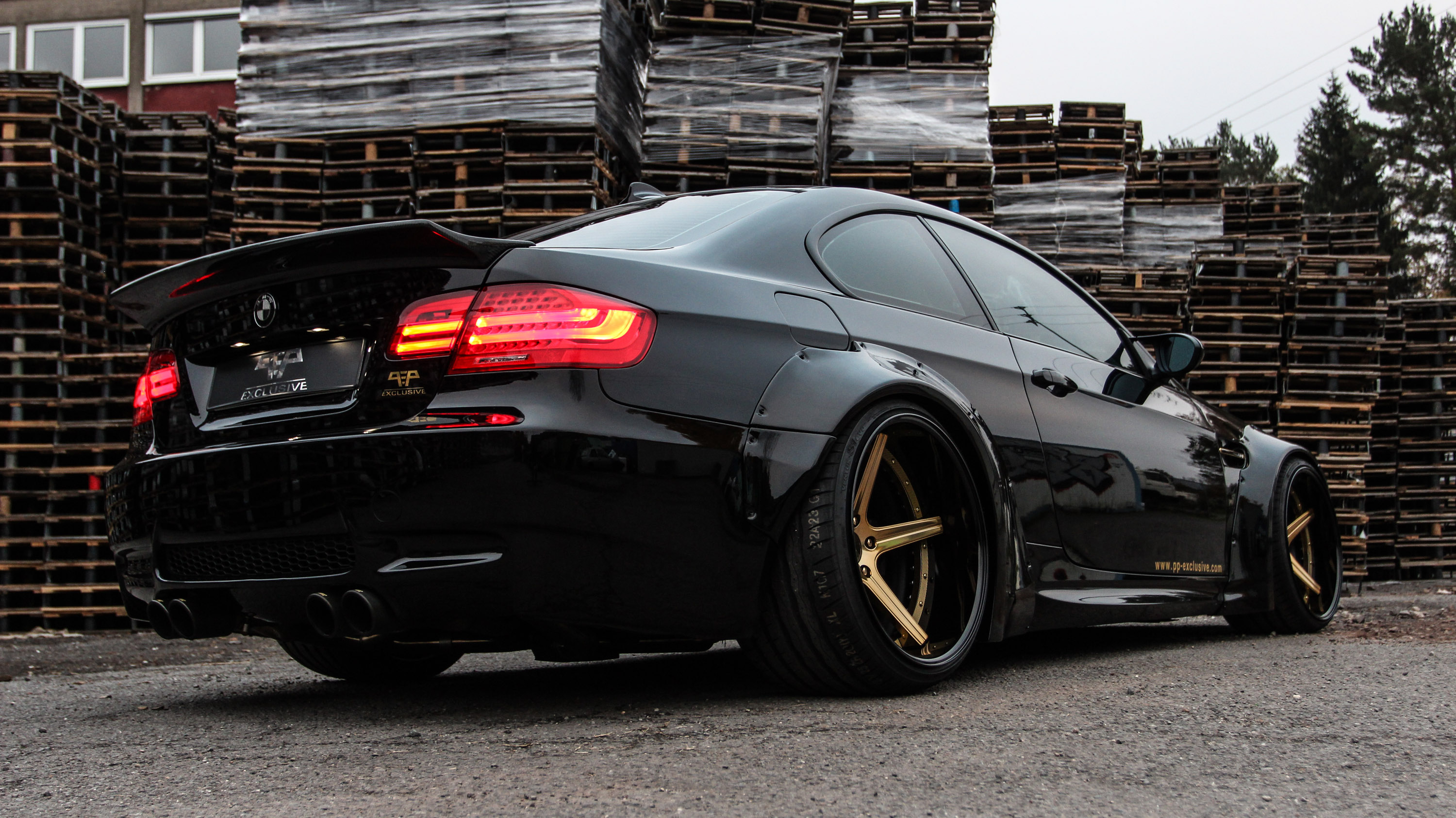 2015 Pp Exclusive Bmw M3 E92 Liberty Walk Bmw E92 Coupe Tuning 1691671 Hd Wallpaper Backgrounds Download
