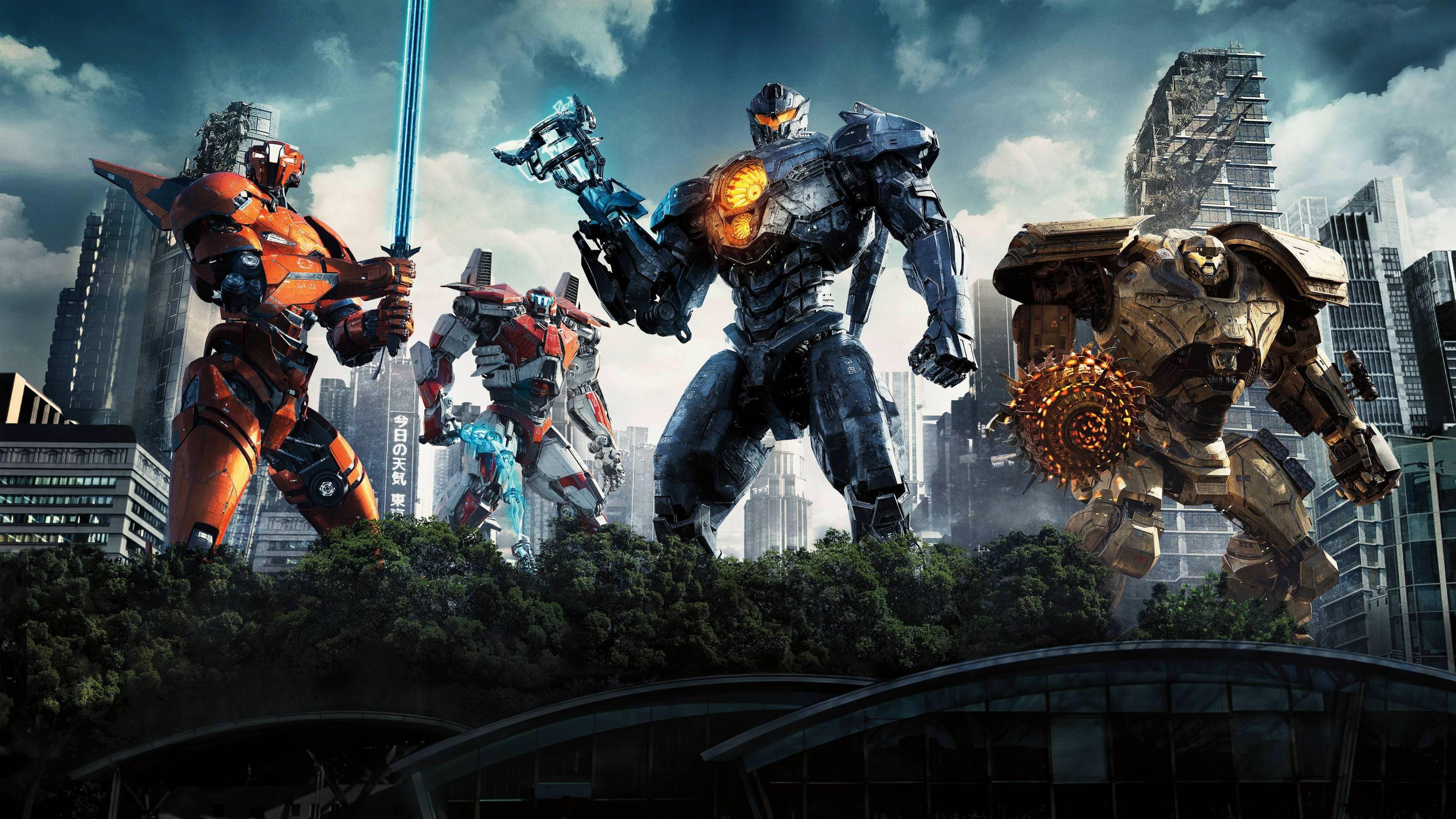 Lockdown In Transformers 4 Movie 4k Resolution Wallpaper