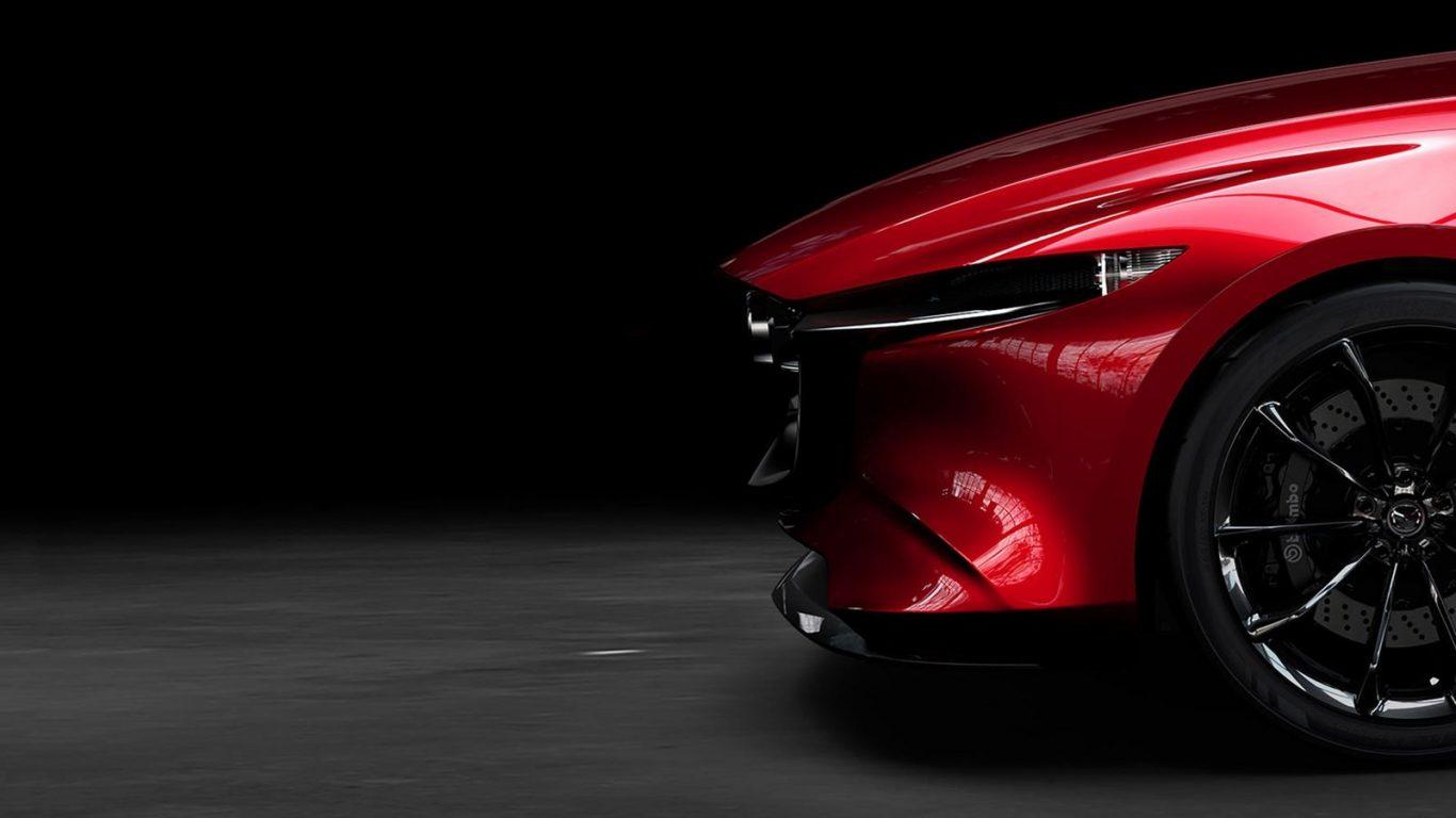 Kekurangan Mazda 4X4 Tangguh