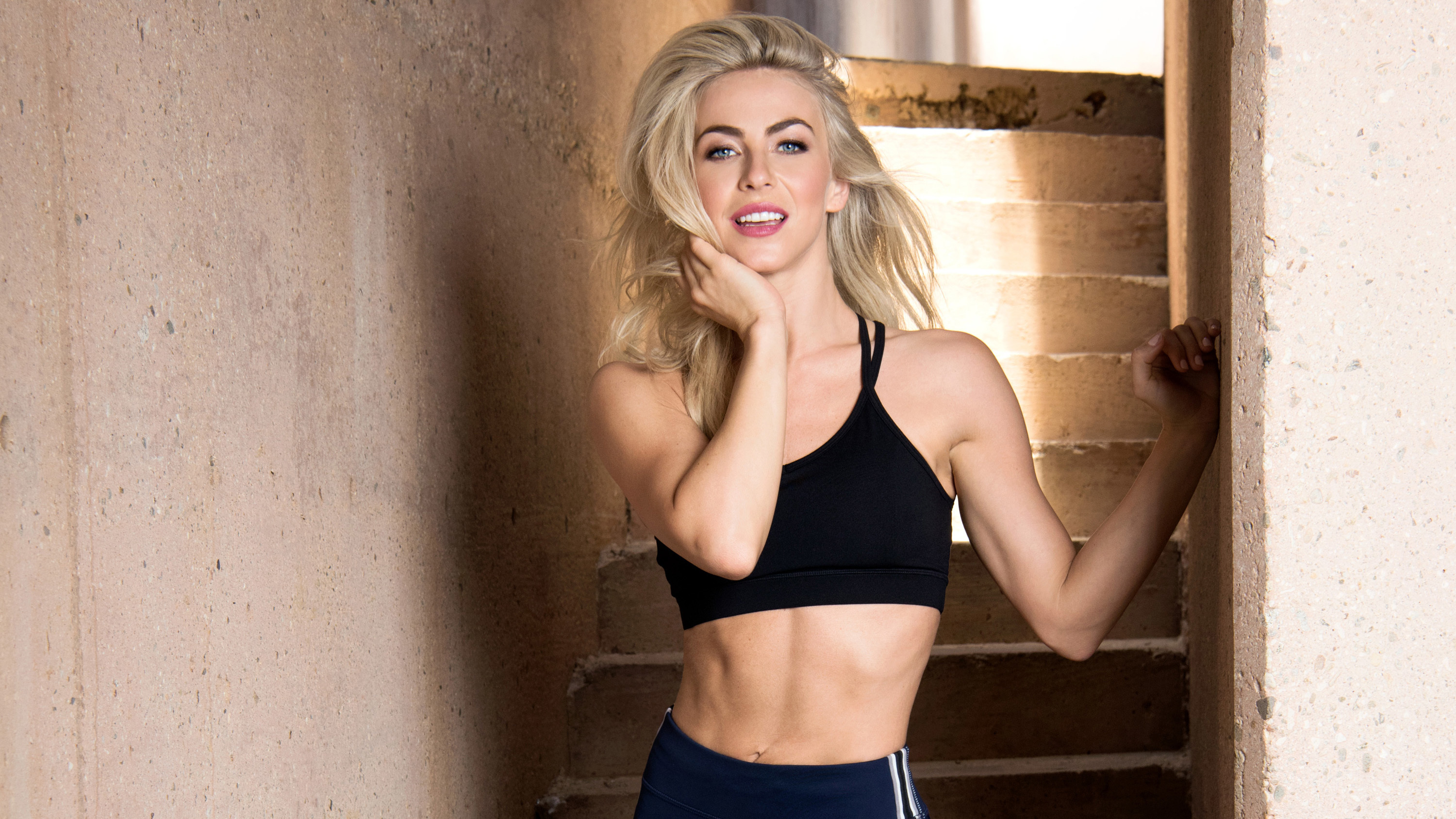 #julianne Hough, #celebrities, #girls, #actress, #hd - Many Sisters Does Derek Hough Have , HD Wallpaper & Backgrounds