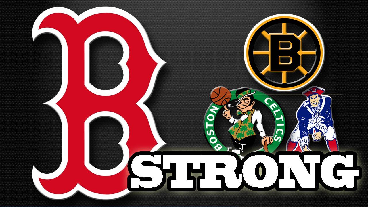 Small Boston Red Sox Logo 1694649 Hd Wallpaper