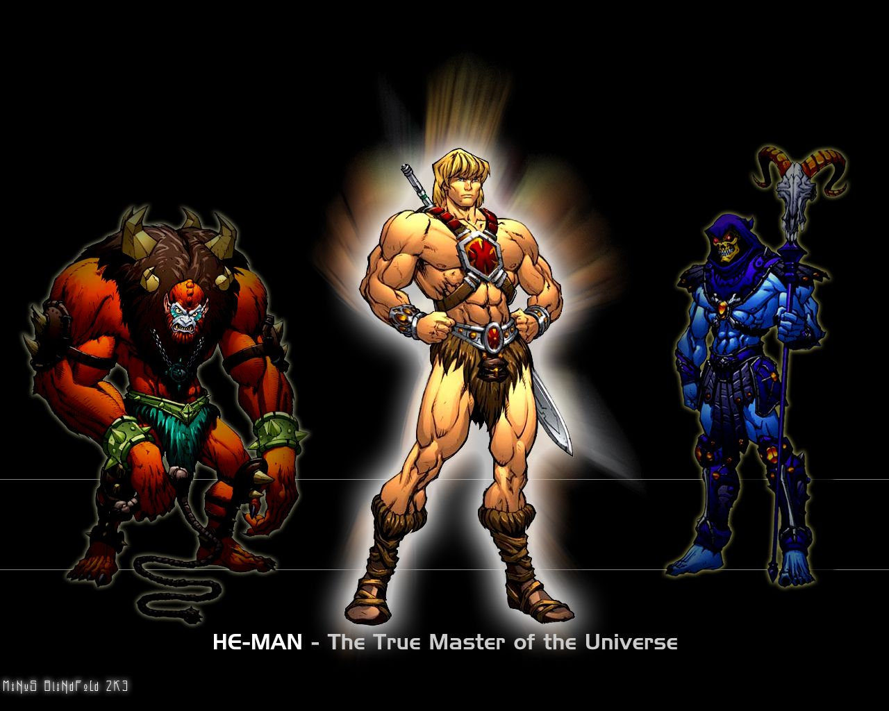 He Man Hd Wallpapers Free Desktop Images And Photos - He Man , HD Wallpaper & Backgrounds