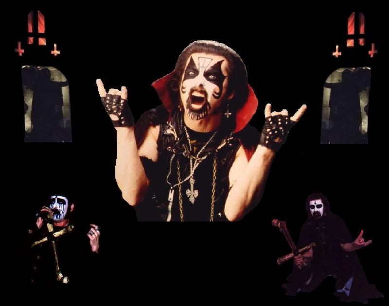 King Diamond Mercyful Fate Era 1695756 Hd Wallpaper