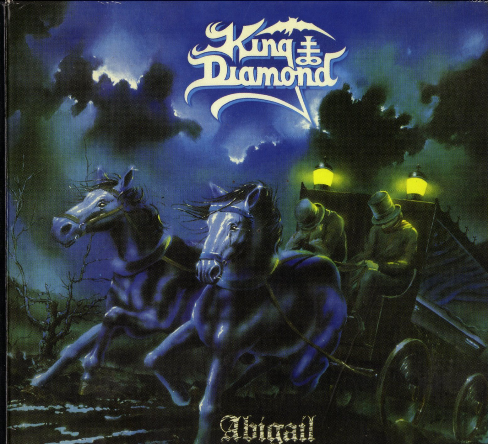 King Diamond Abigail 1696013 Hd Wallpaper Backgrounds Download