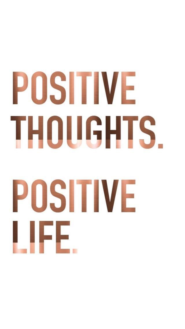Positive Vibes Inspiration Positive Quotes Wallpaper