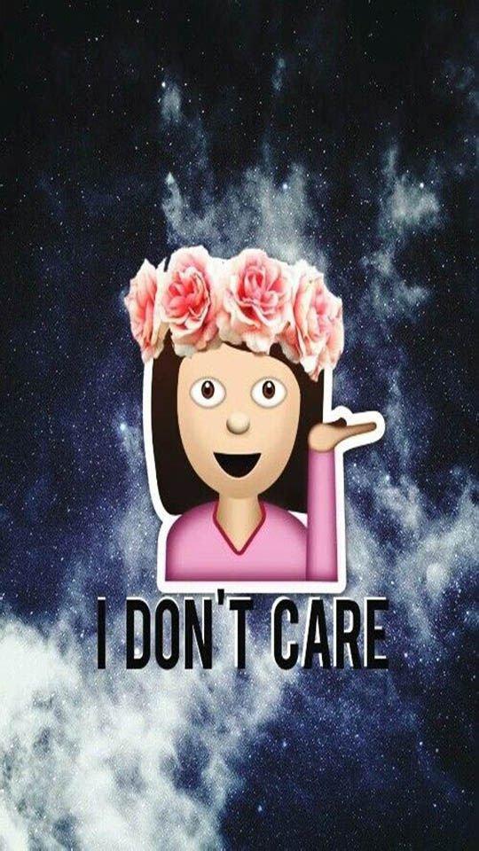 Sidnei Benson Followed - Emoji Fuck You With Flower Crown , HD Wallpaper & Backgrounds