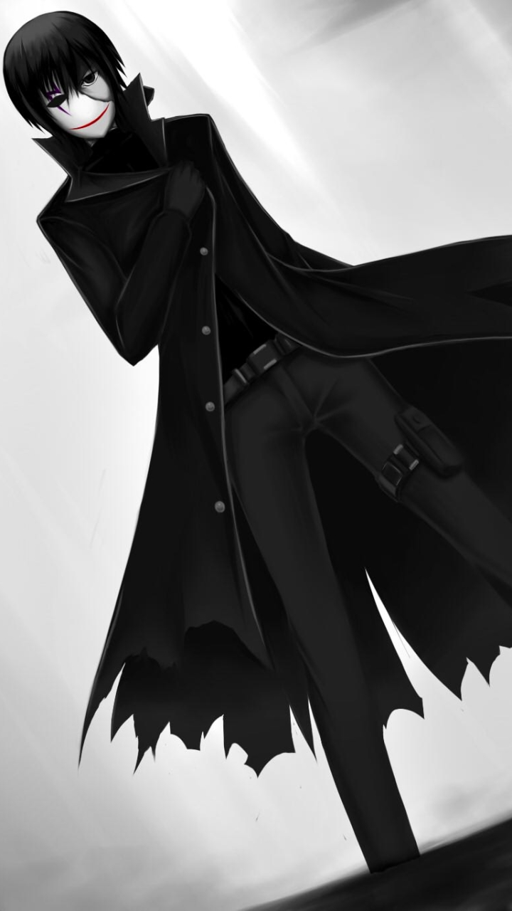 Anime Darker Than Black Mobile Wallpaper Darker Than Black