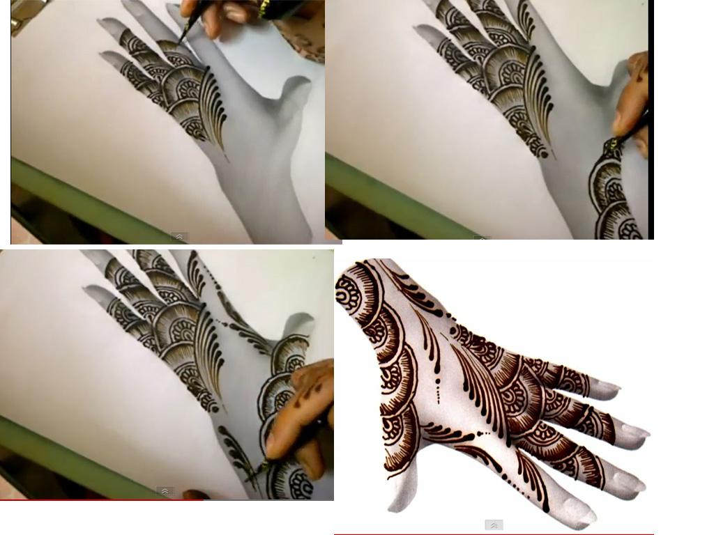 Mehndi Design Wallpapers - Mehendi Designs For Hands , HD Wallpaper & Backgrounds