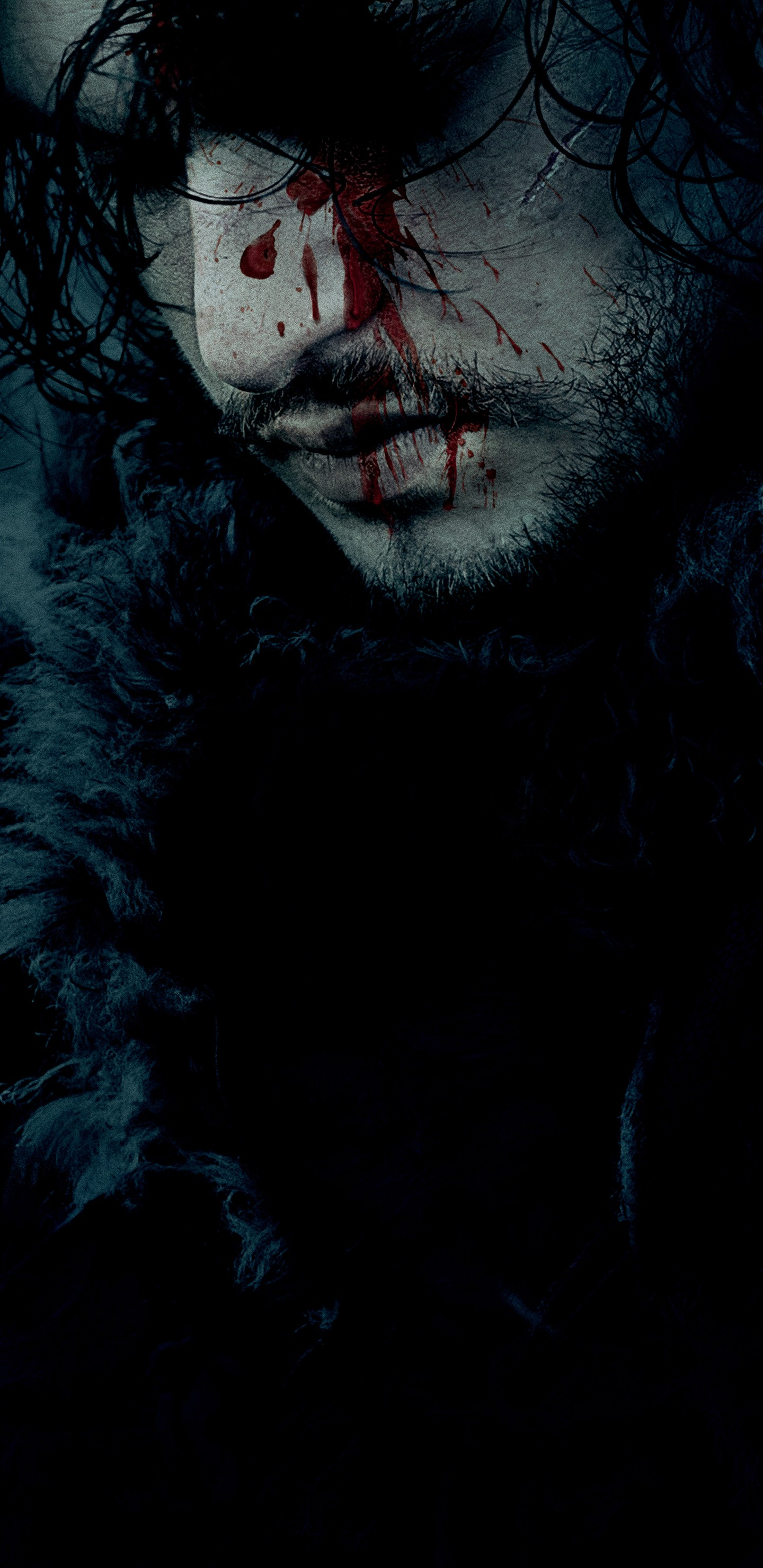 Descarga Este Fondo Jon Snow Dead 170835 Hd Wallpaper