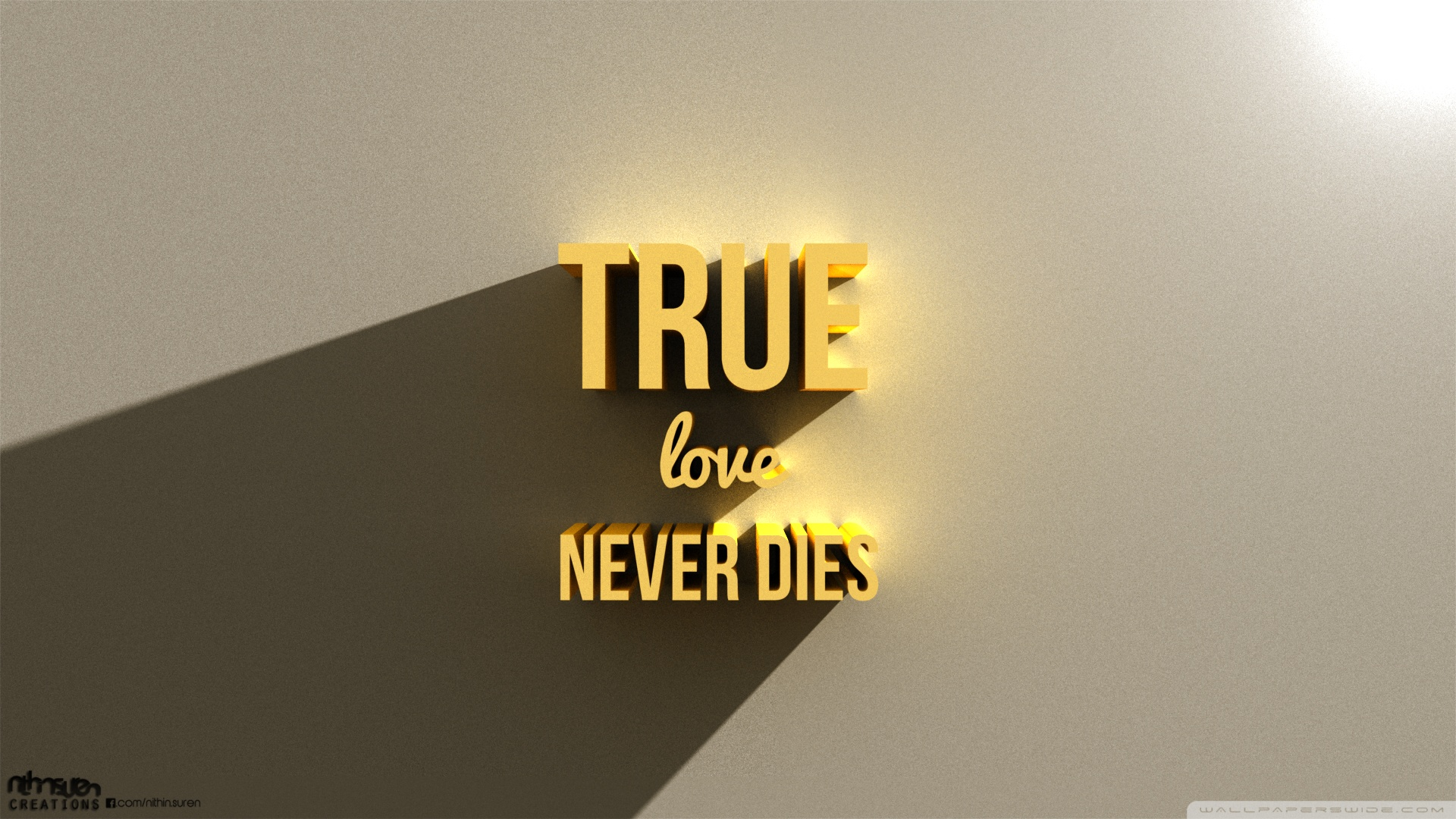 Hd 16 - - True Love Wallpaper Hd , HD Wallpaper & Backgrounds