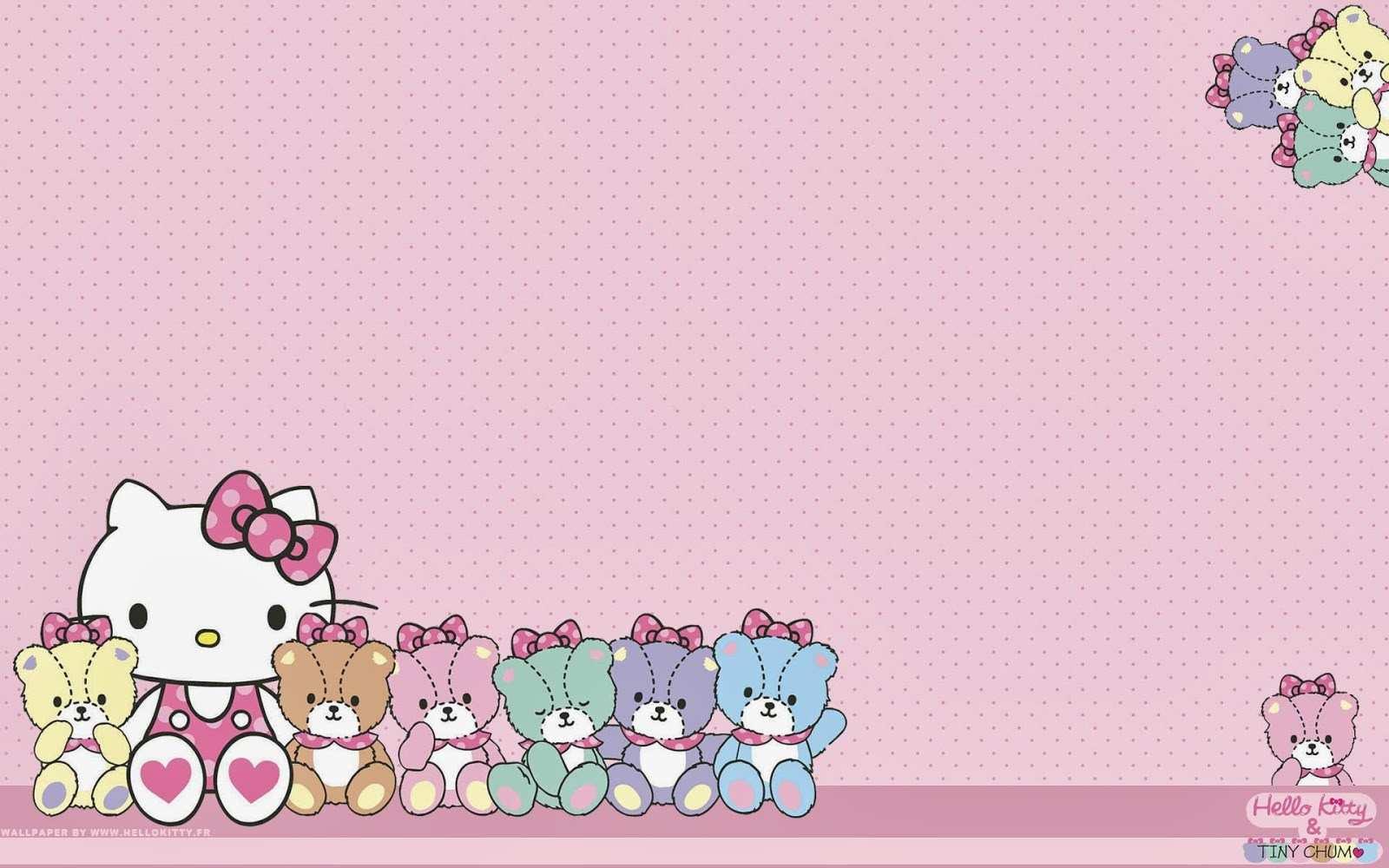 Kumpulan Gambar Lucu Bergerak Hello Kitty Page Hello Kitty