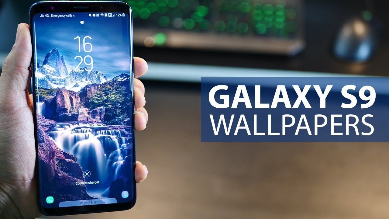 10 Awesome Lockscreen Wallpapers For Galaxy S9 Best Samsung Galaxy S9 172701 Hd Wallpaper Backgrounds Download