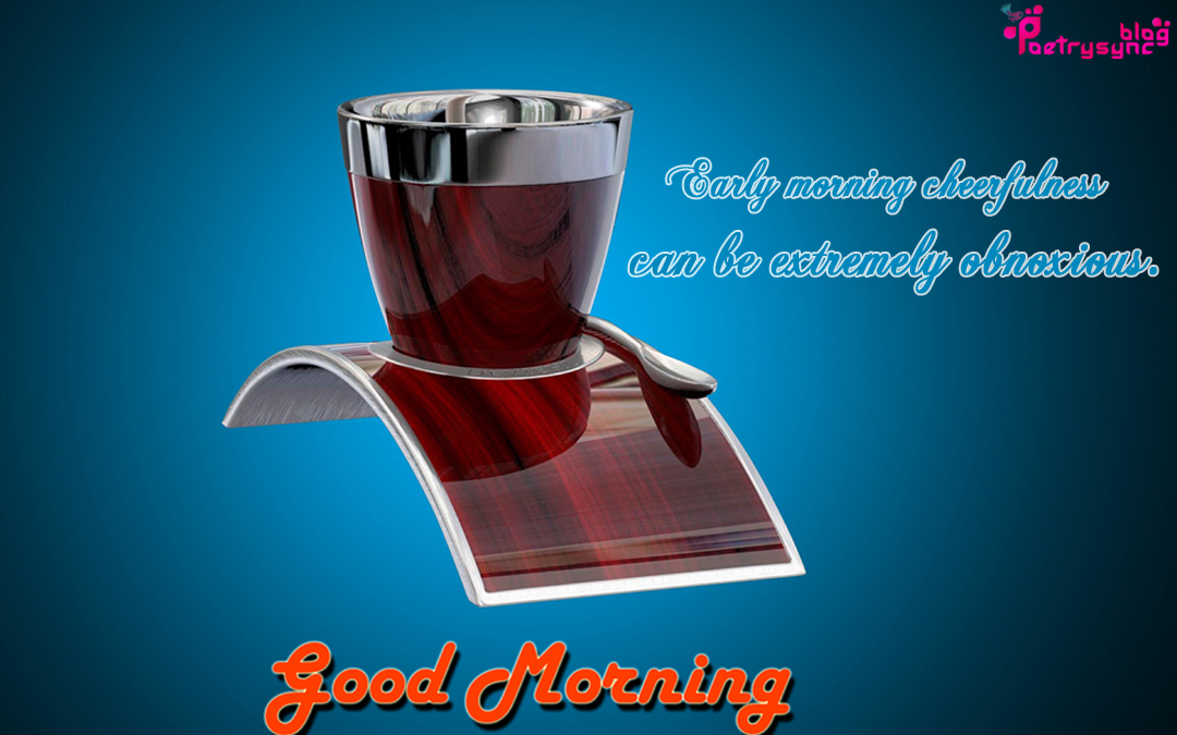 Good Morning Tea Cups For Facebook With Wishes Best - Early Morning Gd Morning , HD Wallpaper & Backgrounds