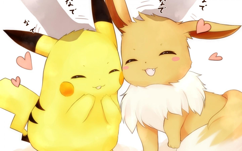 Pikachu Images: Cute Pikachu Hd Wallpaper Download