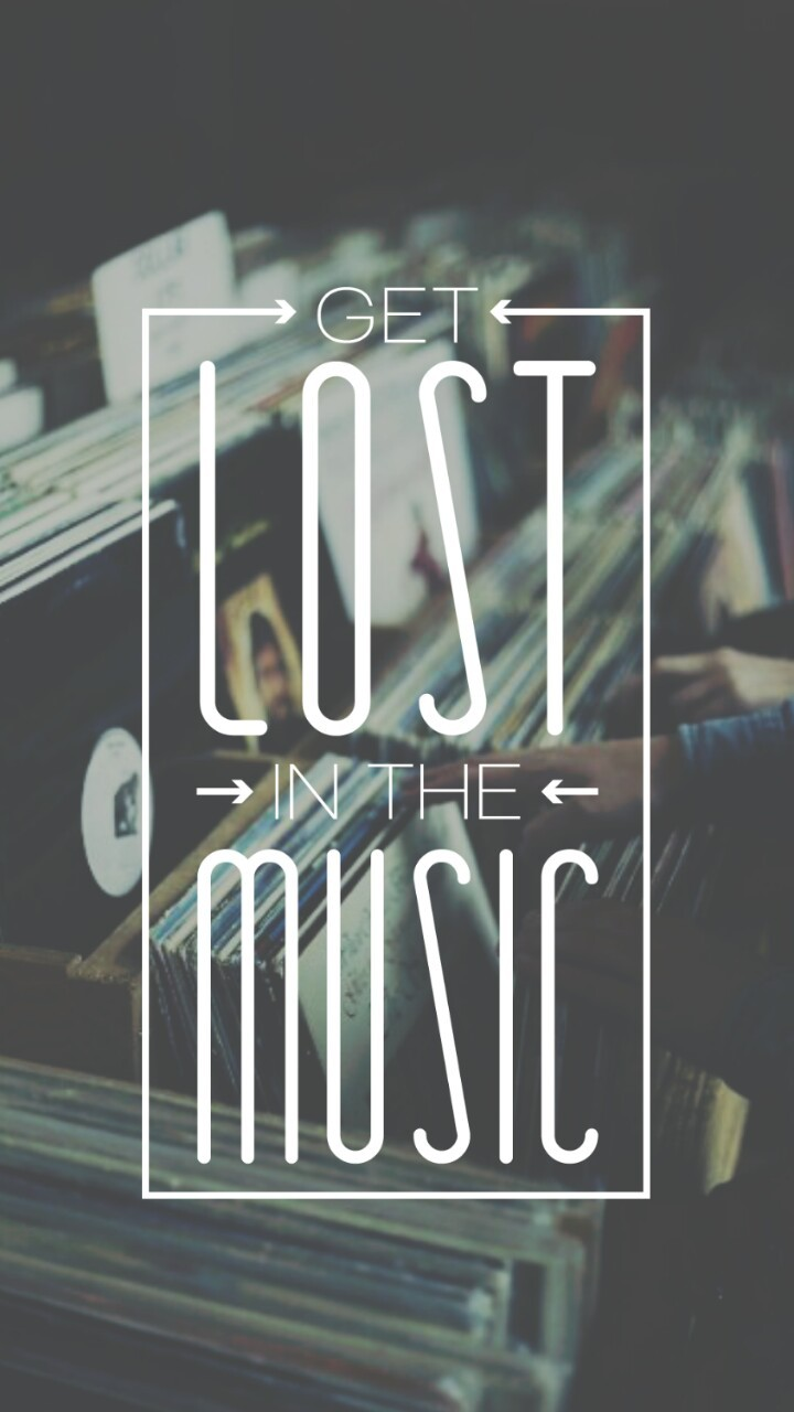 Background Wallpapers Quote Of The Day Fine Art Phone - Music Quotes Hd Wallpaper For Iphone 5 , HD Wallpaper & Backgrounds