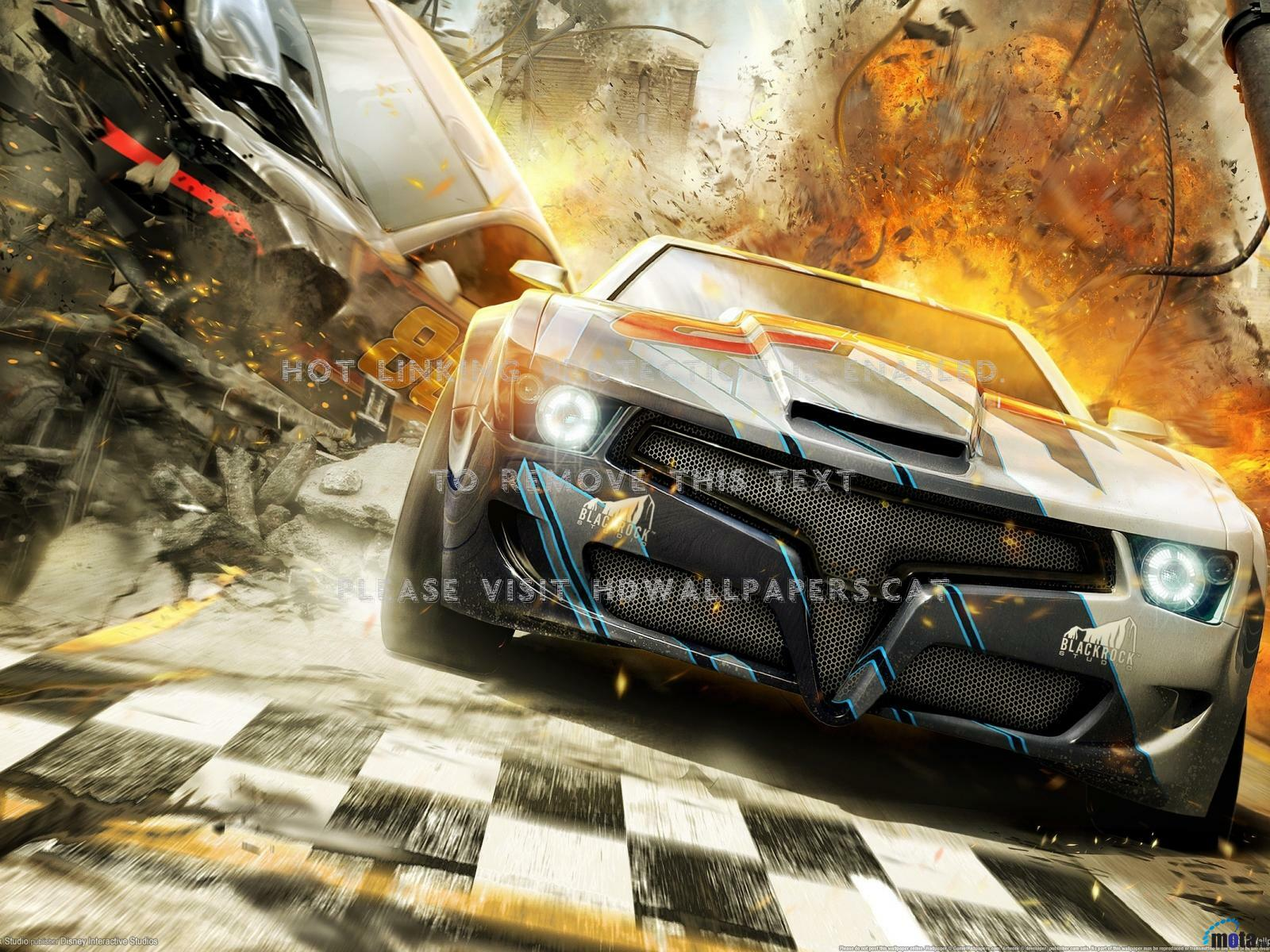 Car Racing Game Background , HD Wallpaper & Backgrounds
