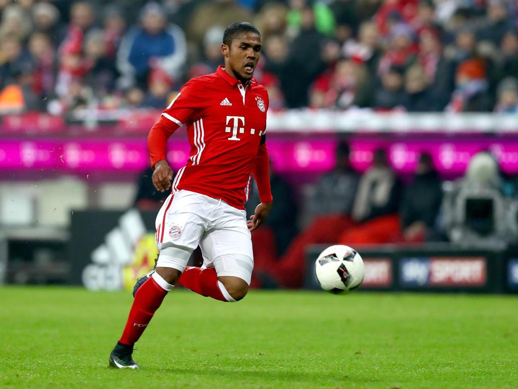 Juve Swoop For Bayern Winger Douglas Costa Douglas Costa