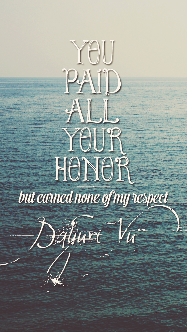 You Paid All Your Honor - Dreams Don T Work Unless You Do Iphone , HD Wallpaper & Backgrounds