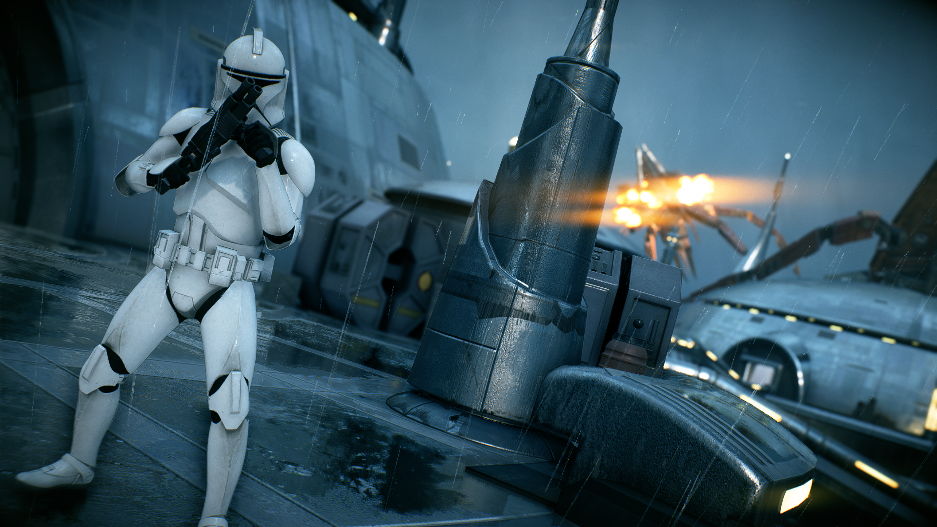 Bakgrundsbilder Id Star Wars Battlefront 2 Clone 1706554 Hd Wallpaper Backgrounds Download
