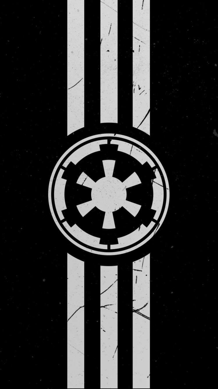 Awesome Star Wars Iphone Wallpapers Galactic Empire 1708488 Hd Wallpaper Backgrounds Download