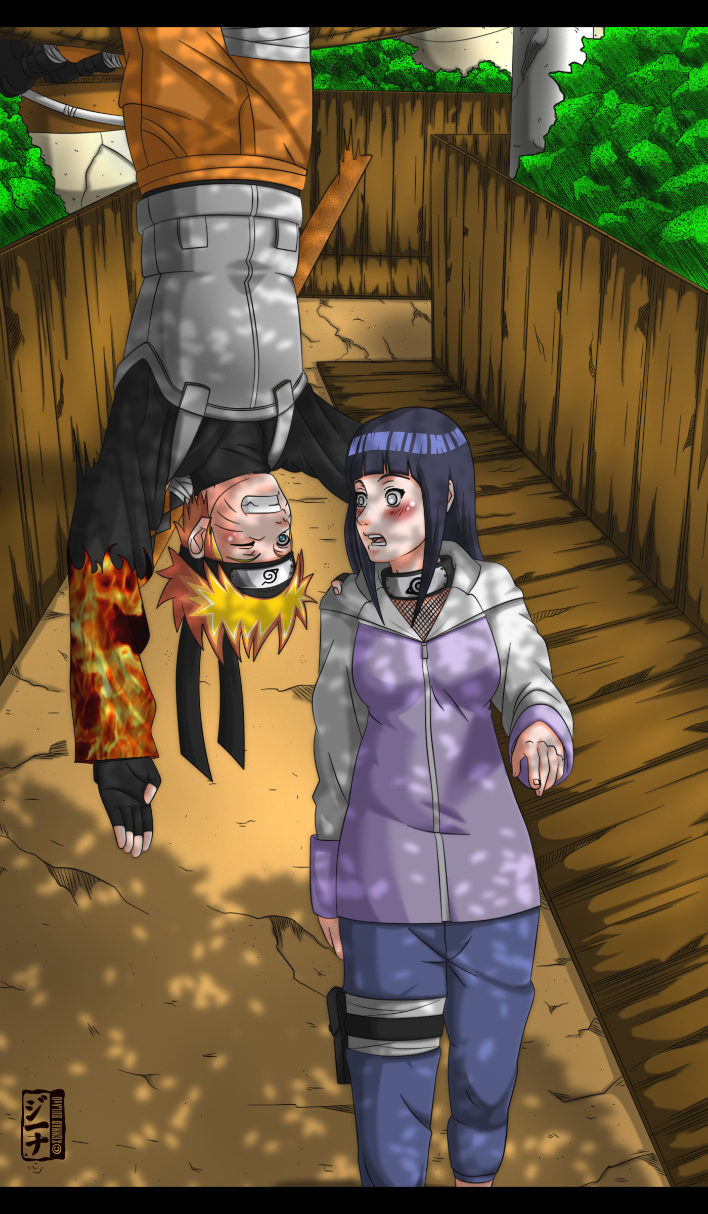 Naruto Couples Images Naruhina Hd Wallpaper And اجمل الصور لناروتو وهيناتا 1708836 Hd Wallpaper Backgrounds Download