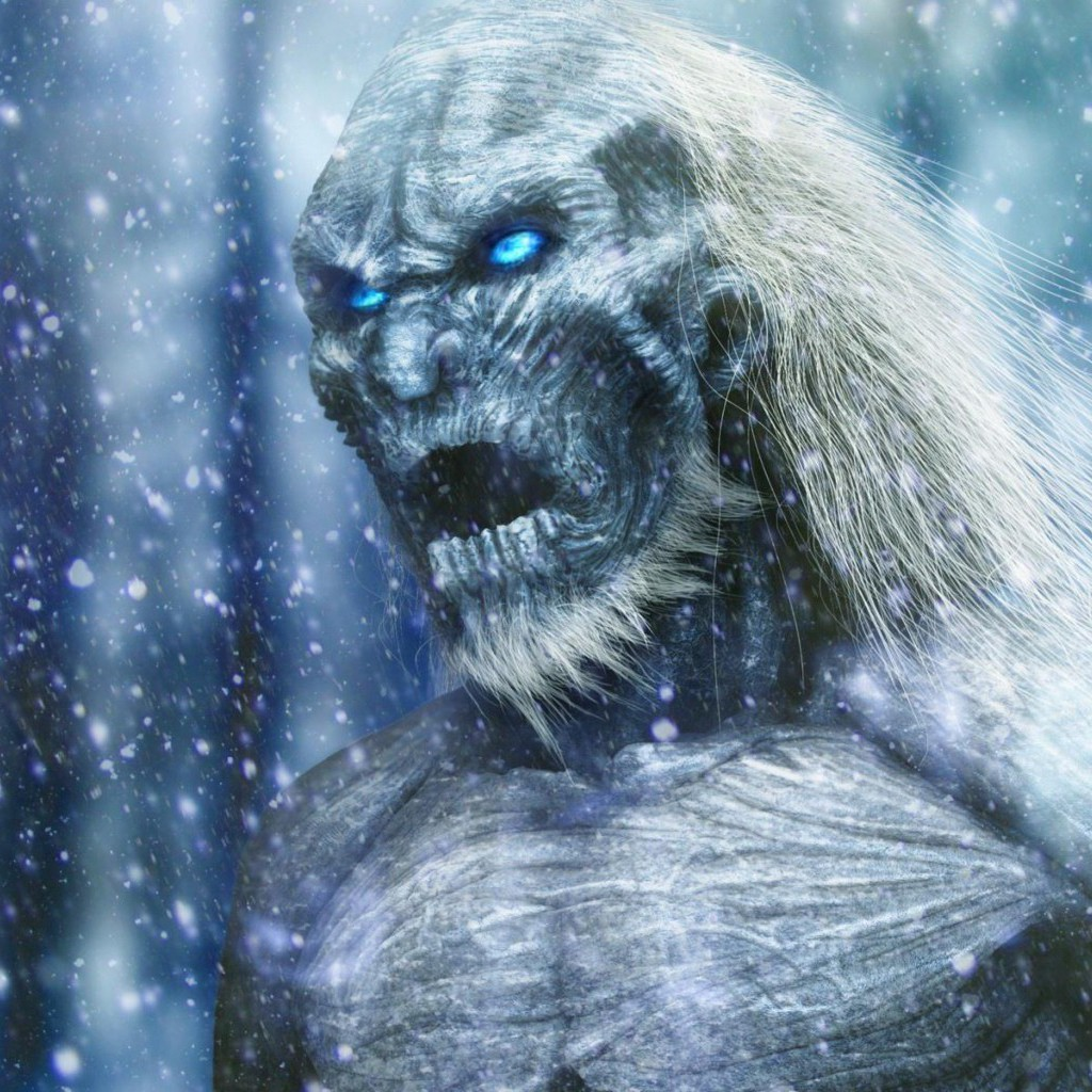 Game Of Thrones White Walkers Wallpaper White Walkers Game Of