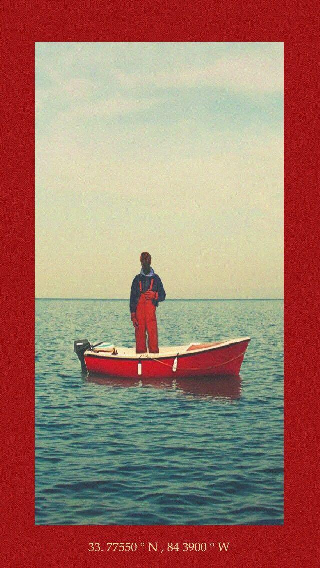 750 X 1334 Lil Yachty Lil Boat Mixtape Skiff 1712171