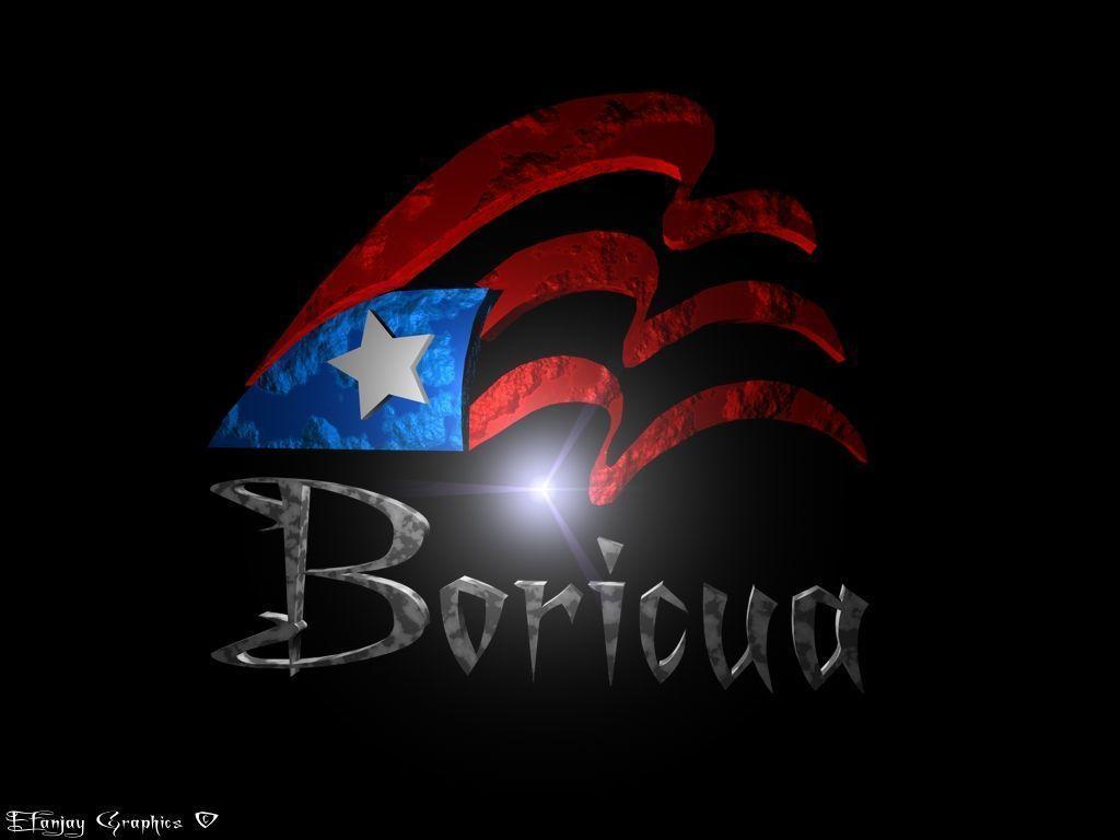 Xp Wallpaper Puerto Rican Flag Boricua Pride 1720037 Hd